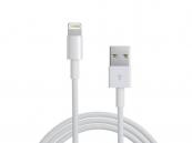 Lightning naar USB Laad- en Datakabel voor de iPhone, iPad, iPod