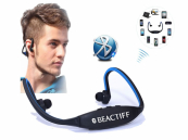 Bluetooth Sport In-ear koptelefoon