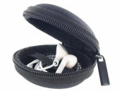 Handig opberg etui voor oortjes, laadkabel, USB stick etc.