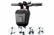 2.5L stuurtas elektrische step, tas Segway, fiets, vouwfiets