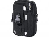 Waterdichte Nylon Heuptas Smartphone Bag telefoontas
