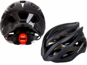 MTB helm | E-bike | Fietshelm met ingebouwd achterlicht