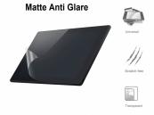 Universele A4 Screen Protector, Matte Anti Glare
